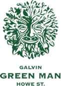 Galvin Green Man